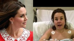 Mums Share How They Looked 7 Hours After Birth, Compared To Duchess Of