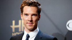 O Cumberbatch υπέρ του κινήματος #MeToo: «Αυτοί είναι οι αληθινοί