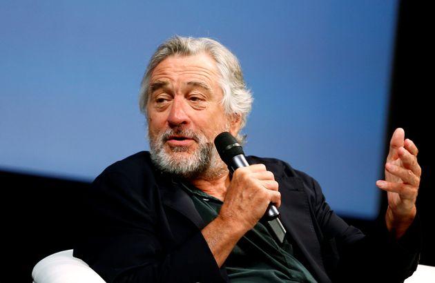 Ποιο ρόλο δεν θα υποδυόταν ποτέ ο Robert De Niro και