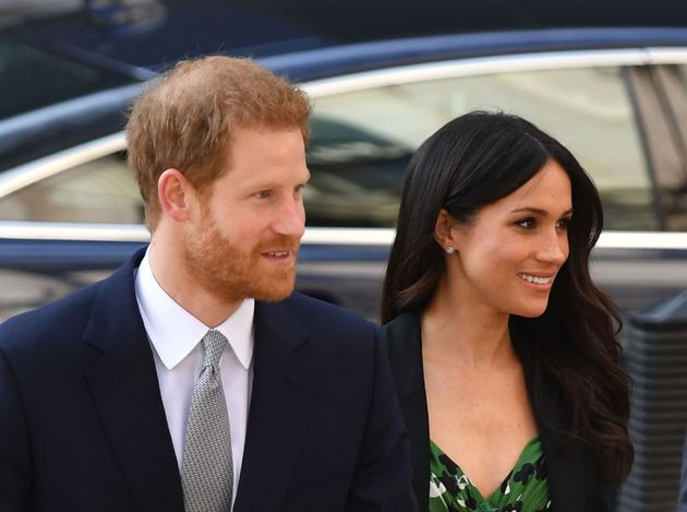 Prince Harry and Meghan Markle will tie the knot on 19