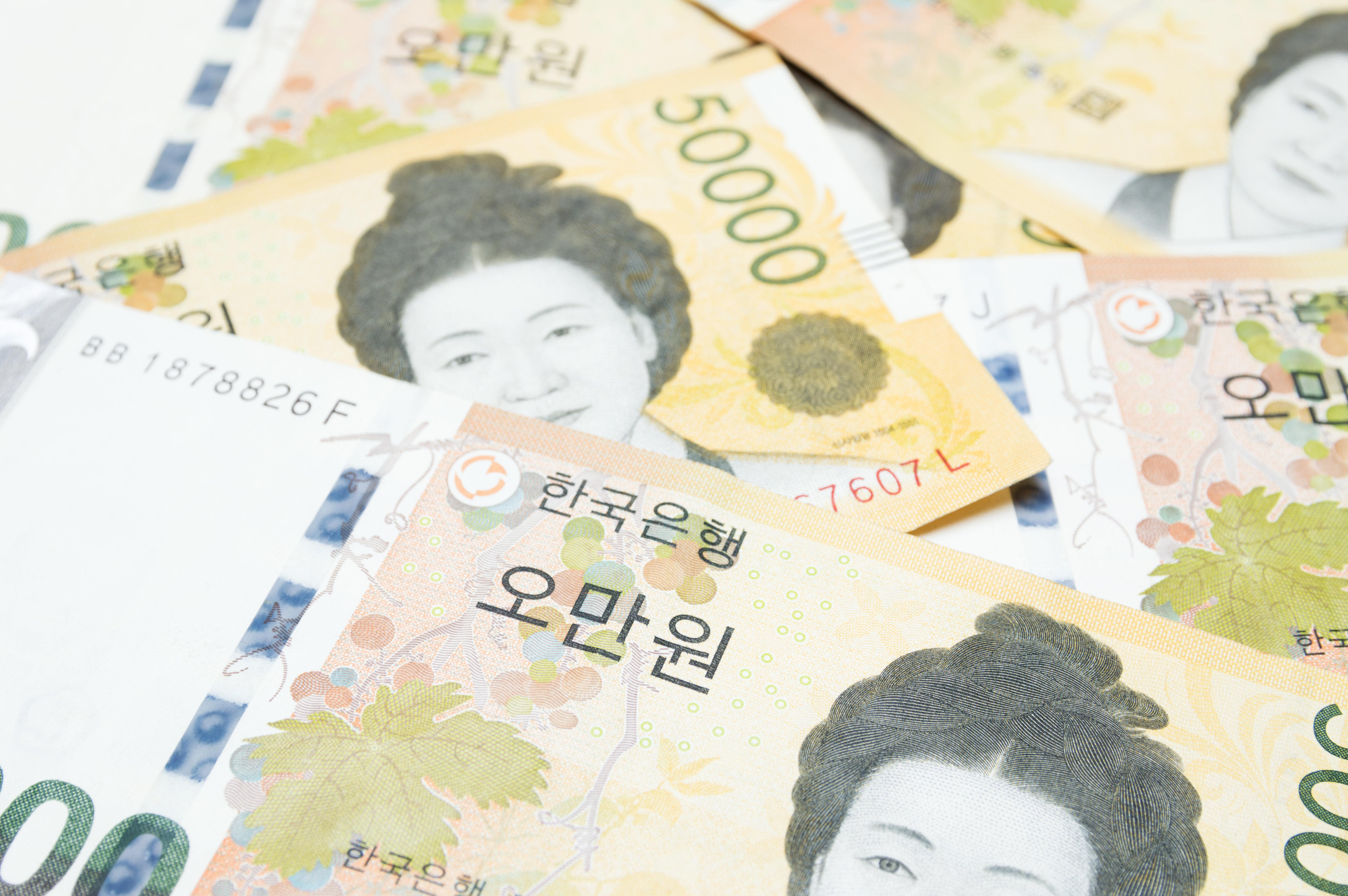 한국의 '성별 임금 격차'가 아시아 최악 수준이라는 보고서가