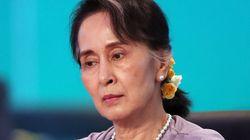 아웅산 수치의 침묵: 미얀마의 지도자는 왜 로힝야족 학살을 무시하고