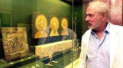 Το Μπενάκη προσφέρει δωρεάν είσοδο στα μουσεία του για τρεις ημέρες προς τιμήν του Άγγελου