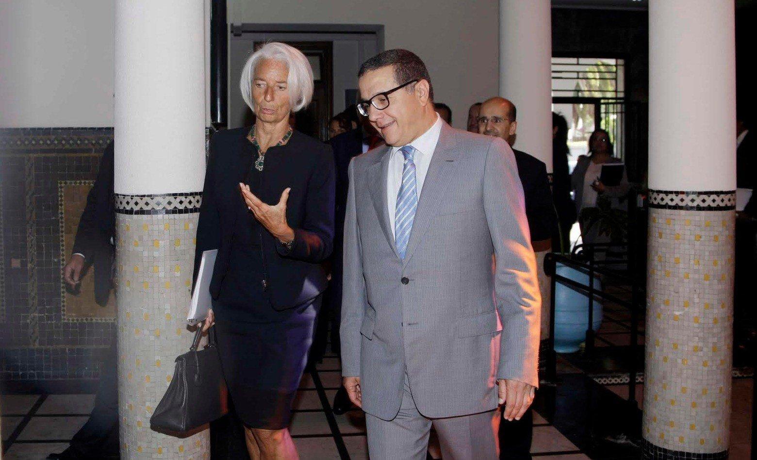 Marrakech retenue pour abriter la grand-messe de la finance internationale en