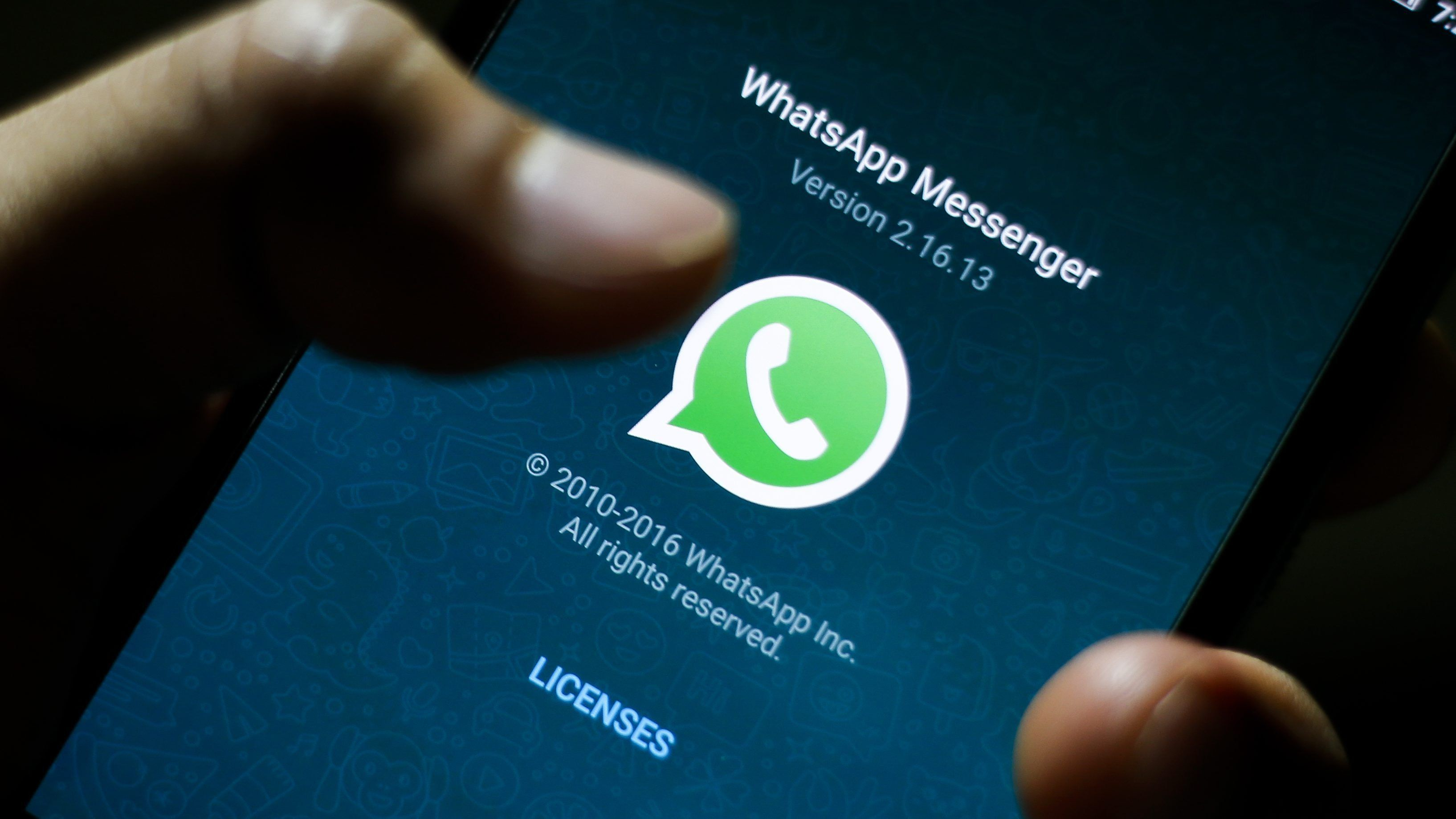 WhatsApp Will Now Ban Under 16s From Using Its App In
