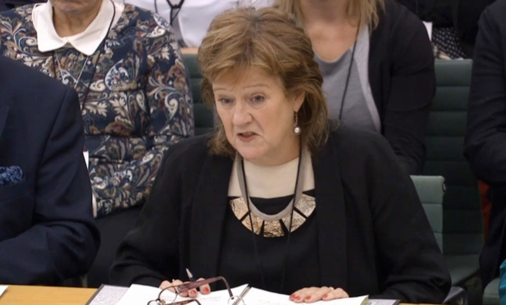 Professor Alexis Jay took over the Independent Inquiry into Child Sexual Abuse in August 2016 after the...