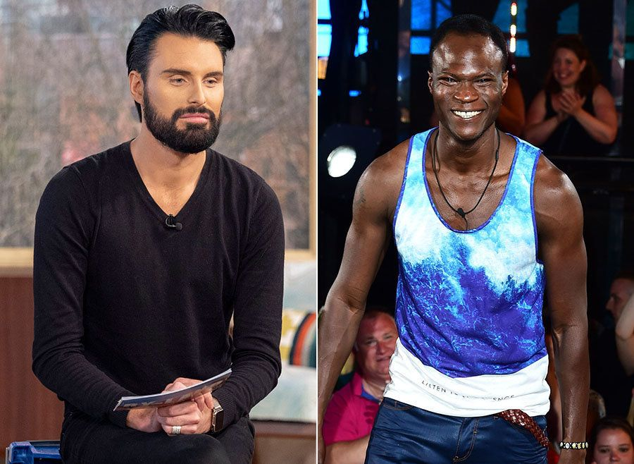 Rylan Fires Back At Former 'BB' Winner Brian Belo's Claims He's 'Not Good Enough' To Save Show