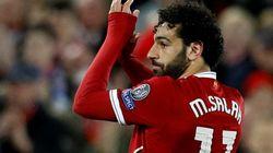 Le phénomène Mohamed Salah en un coup