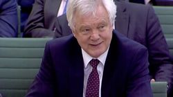 David Davis Refuses To Rule Out Renegotiating Final Brexit Deal If Told To By