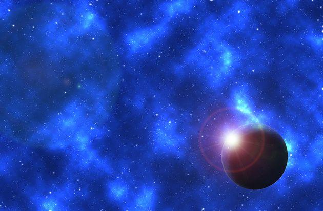 Αναρωτιέστε πως μυρίζει ο Ουρανός; Οι επιστήμονες έδωσαν τη (δύσοσμη)