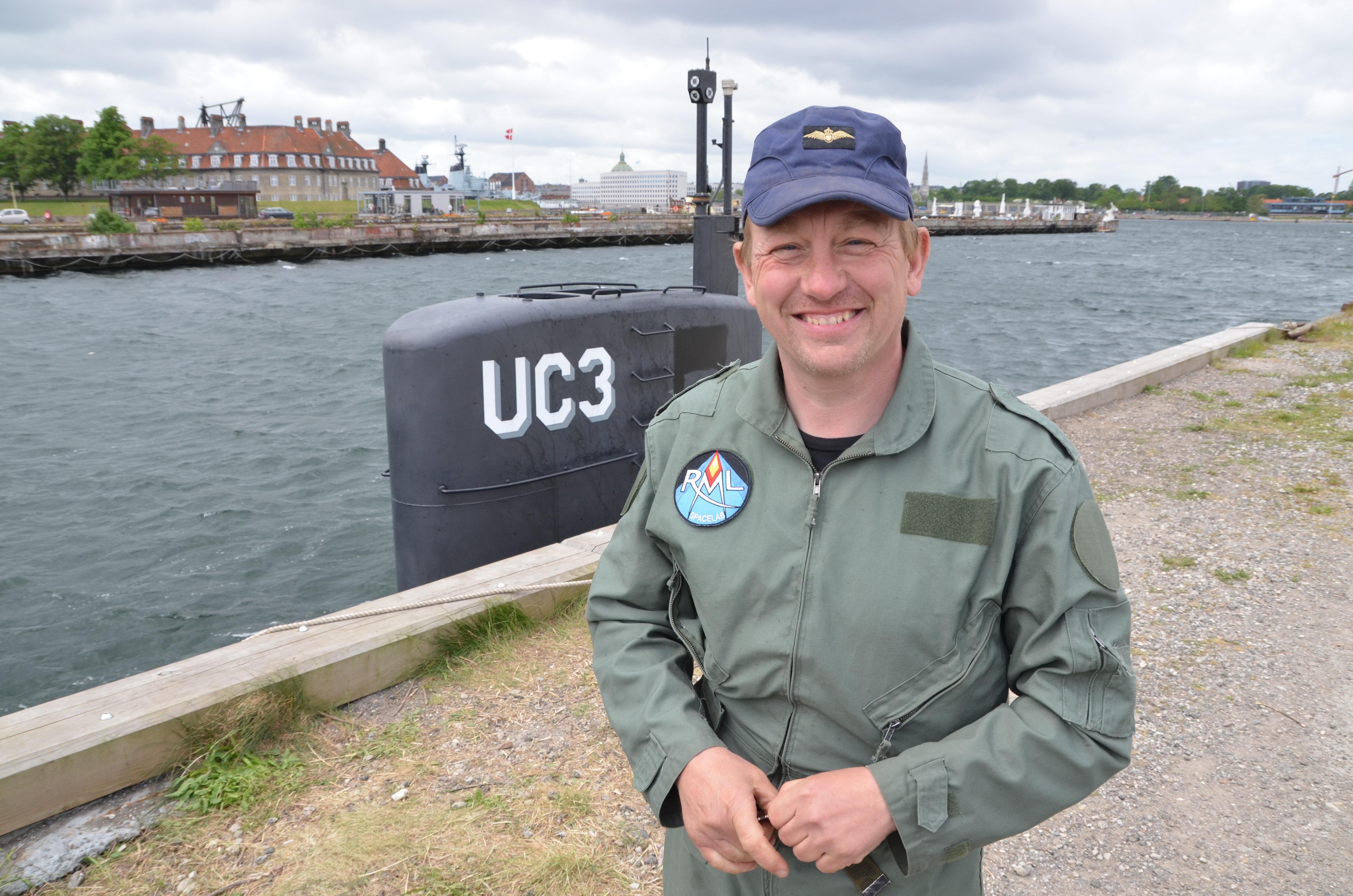 Ισόβια στον Δανό εφευρέτη Μάντσεν. Σκότωσε δημοσιογράφο στο υποβρύχιο του, ασέλγησε στο πτώμα της και το