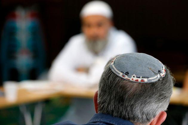 La France est-elle antisémite?