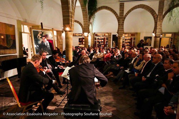 Concert d'ouverture de l'édition