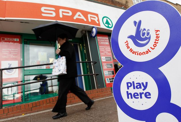 The £121.3m EuroMillions jackpot has been paid