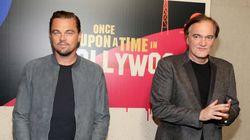 Brad Pitt και Leonardo Di Caprio: «Το πιο συναρπαστικό ντουέτο στη μεγάλη οθόνη» σύμφωνα με τον