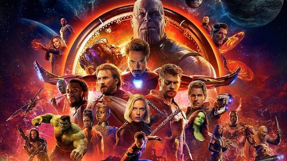 'Infinity War' Coasts On The Same Routine Repeated - But There's Magic To Be Found: HuffPost Verdict