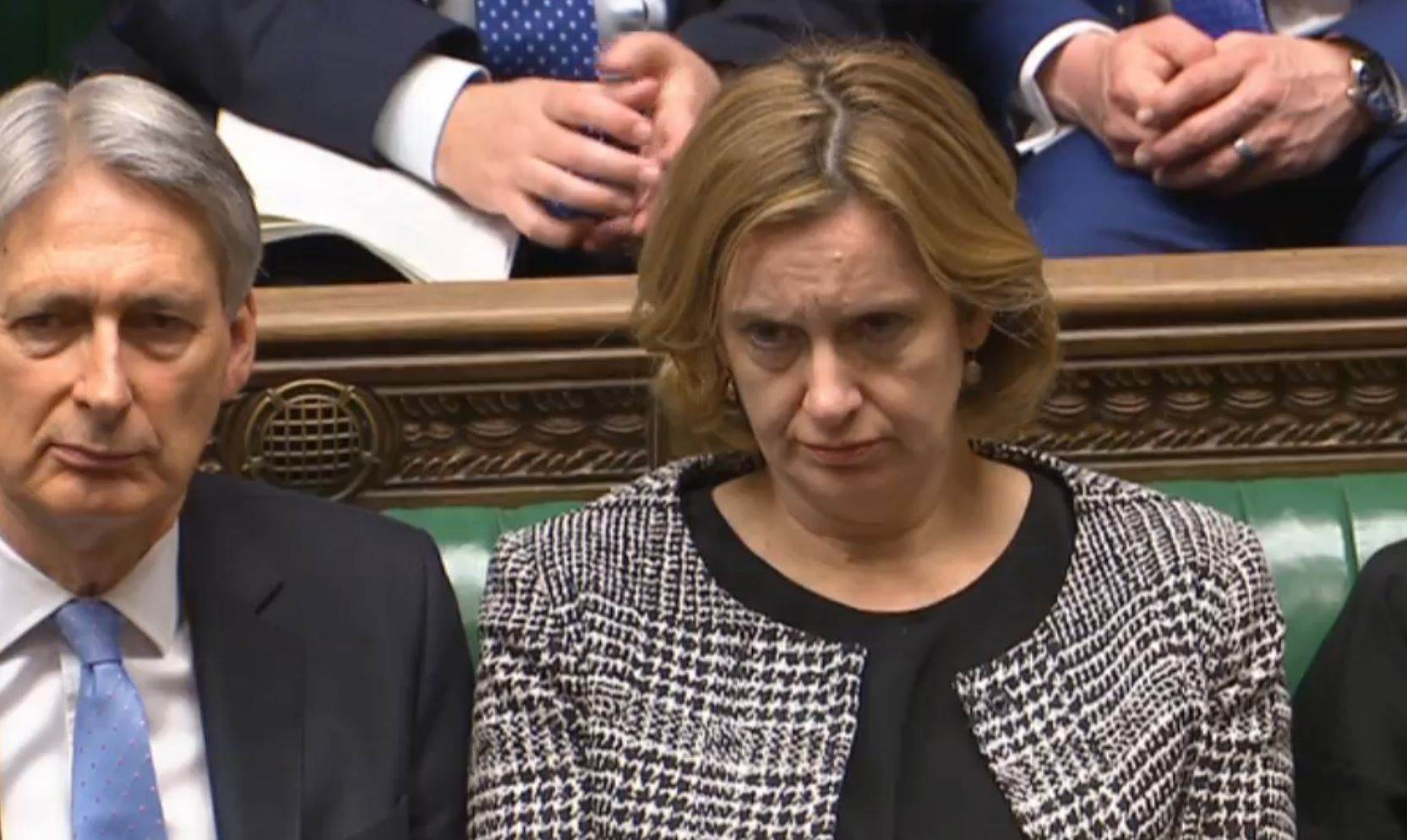 7 Questions Amber Rudd Still Needs To Answer Over The Windrush