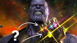 """20 films Marvel, 6 pierres de l'infini, 1 vidéo pour tout comprendre à """"Avengers 3"""""""