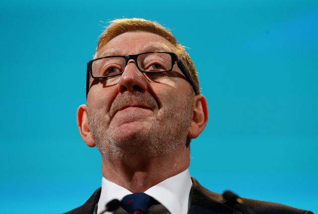 Len McCluskey Questions Motivation Of Corbyn's Critics Attacking Him Over