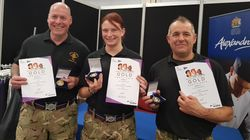 How The RAF Taught Me To Turn Ration Packs Into Award-Winning