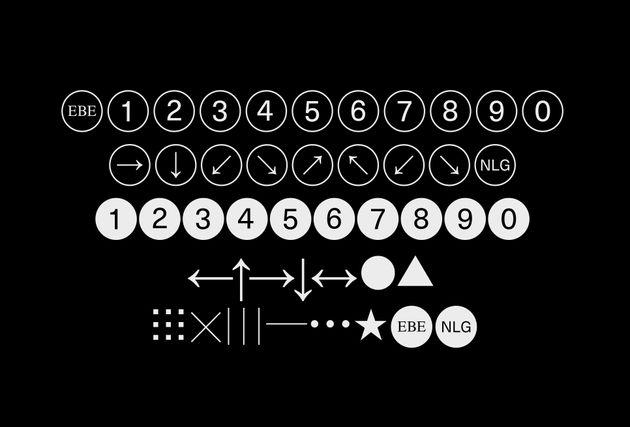 Οπτικό αλφάβητο
