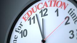 Βρετανία: Καθηγητές προτείνουν στις σχολικές τάξεις να υπάρχουν μόνο ψηφιακά ρολόγια επειδή οι μαθητές «δεν είναι εξοικειωμέν...