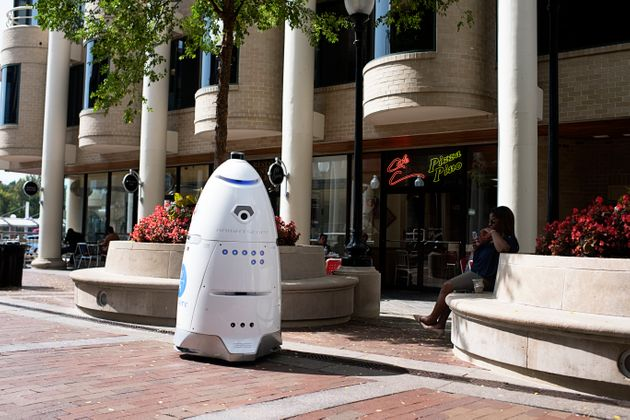 Amazon Is Reportedly Working On A Robot For The