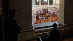 Ψηφίστηκε το νομοσχέδιο για τις λιγνιτικές μονάδες με 151
