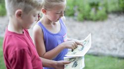 Family Days Out: Treasure Hunts For Kids That You Can Do Around A