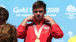 I Love Tom Daley - But When It Comes To The Commonwealth He's