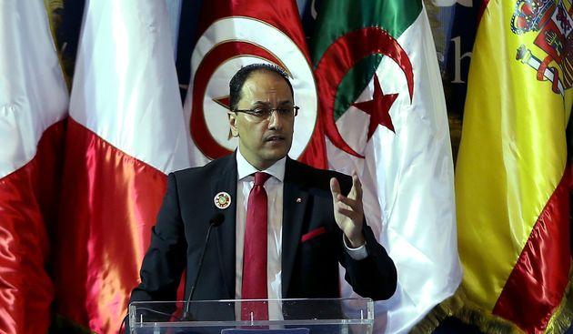 Le ministre de l'Enseignement supérieur Slim Khalbous, prêt à faire payer aux étudiants étrangers l'accès...