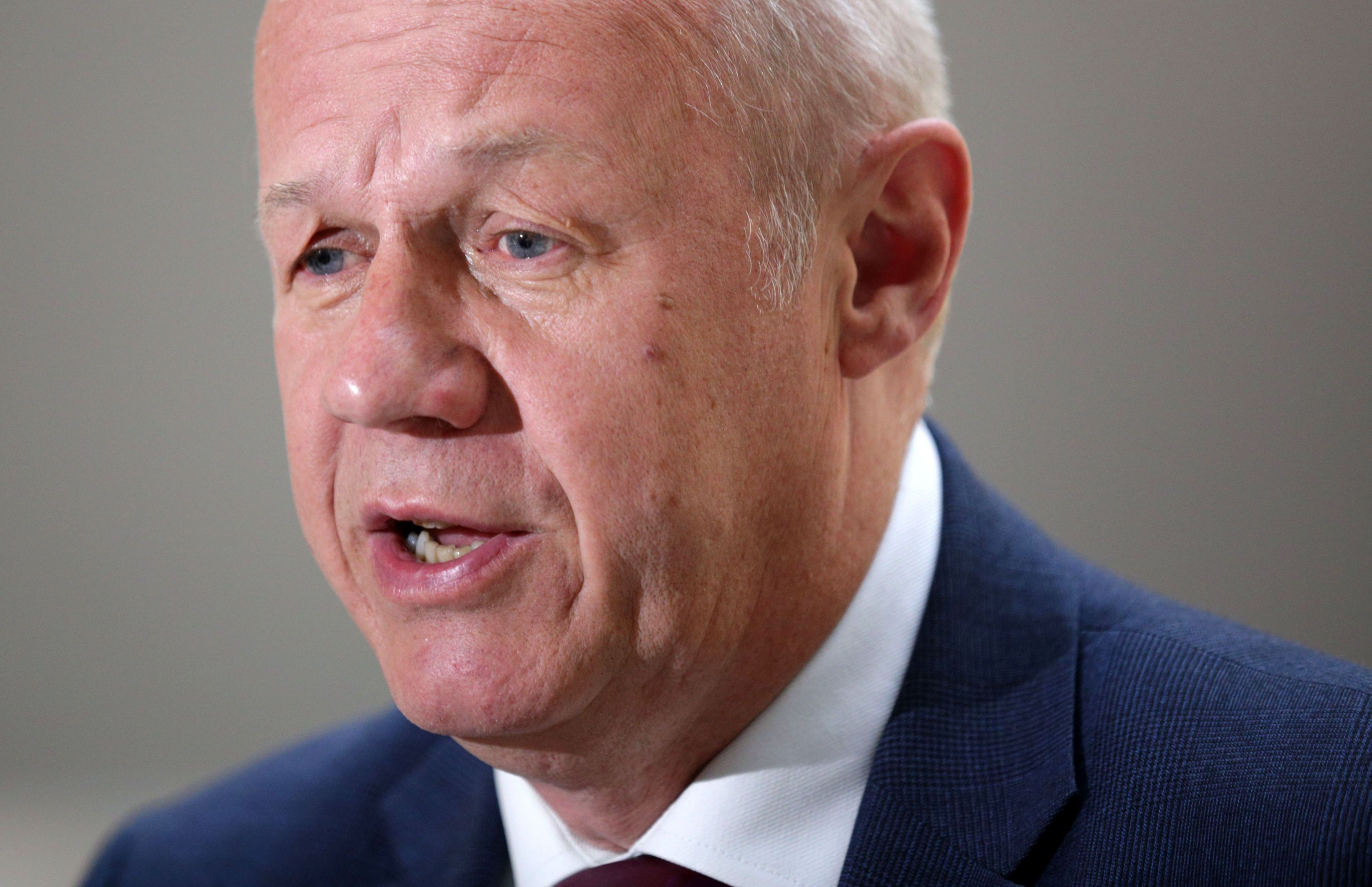 Ex-Immigration Minister Damian Green 'Ignored' Windrush Citizen's Plight In 2011, MP