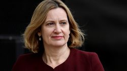 Amber Rudd Denies Net Migration Target Led To Windrush