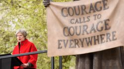 Why The Millicent Fawcett Statue Makes Me Proud, But Also Very Angry
