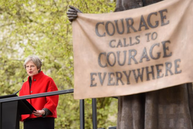 Why The Millicent Fawcett Statue Makes Me Proud, But Also Very