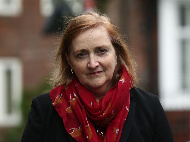 Emma Dent Coad, Labour MP for Kensington