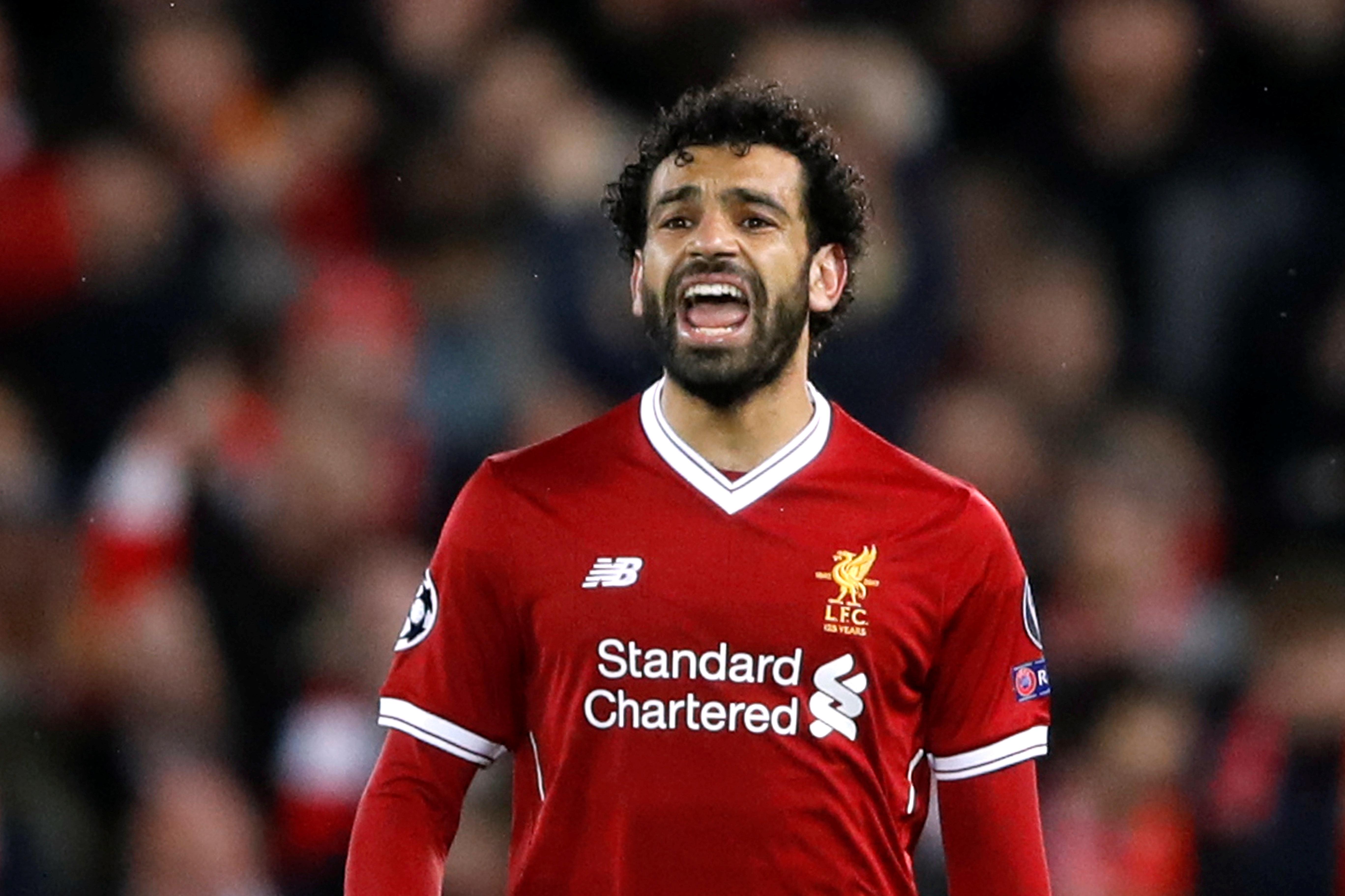 Firmino s'offre deux records en un match — Liverpool