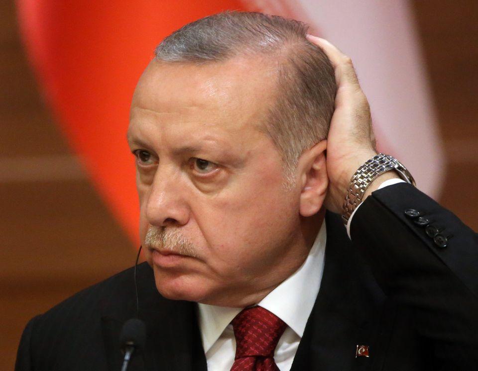 5 Ιστορικές αλήθειες που δείχνουν ότι η σχέση του Ερντογάν με τους Άραβες δεν είναι αυτή που φαίνεται...
