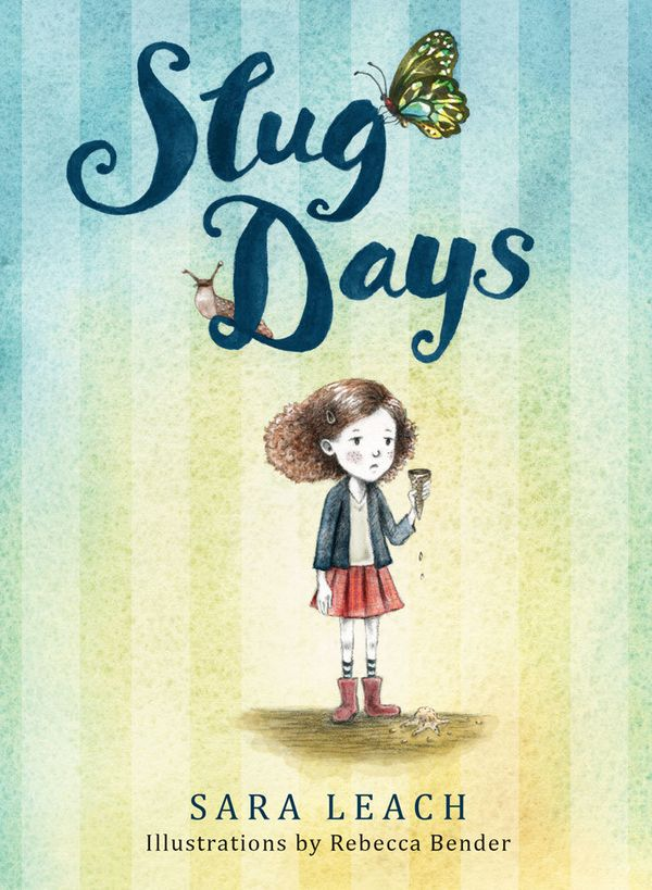 <i>Slug Days</i> follows a girl on the spectrum named Lauren and provides insight into the way she sees the world. <br>(