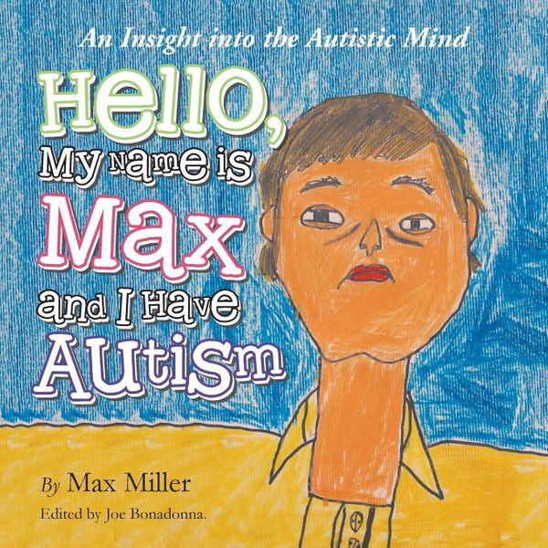 Max Miller, a 12-year-old boy on the spectrum, shares about what life is like with autism through his words and drawings.<br>