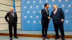 Νίμιτς μετά τη συνάντηση με Κοτζιά - Ντιμιτρόφ: Εντατική και εγκάρδια συζήτηση. Οι συζητήσεις