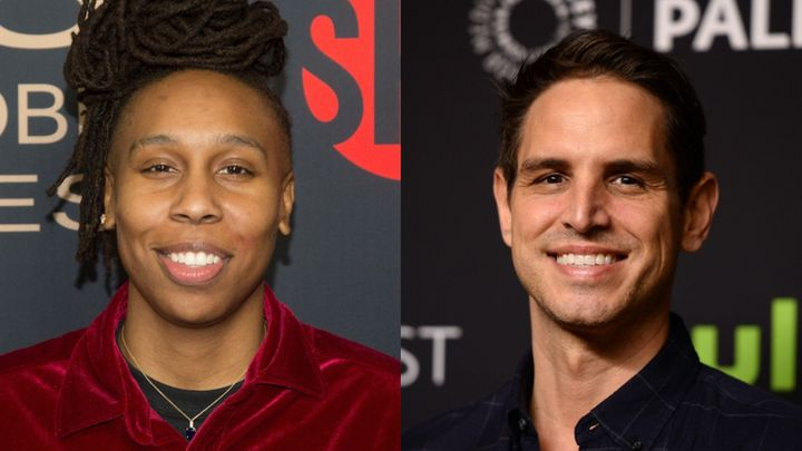 Lena Waithe and Greg Berlanti will both accept the Trevor Project's Hero Award in New York.