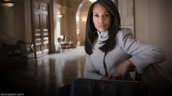 Scandal made an undeniable impact on primetime TV