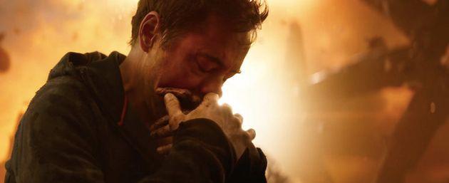 미국의 점술사들에게 '어벤져스:인피니티 워'에서 누가 죽는지