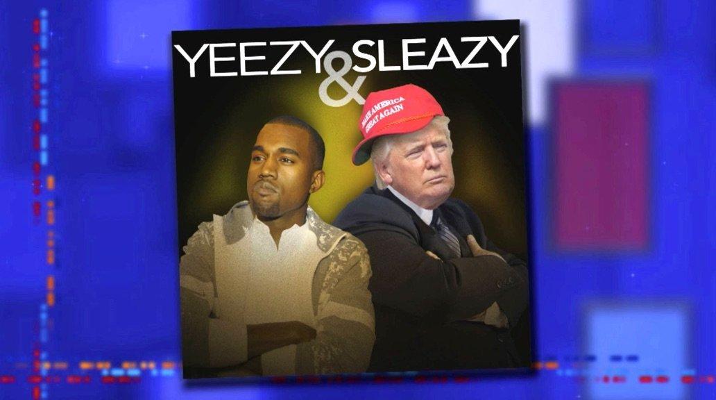 Yeezy  Sleazy