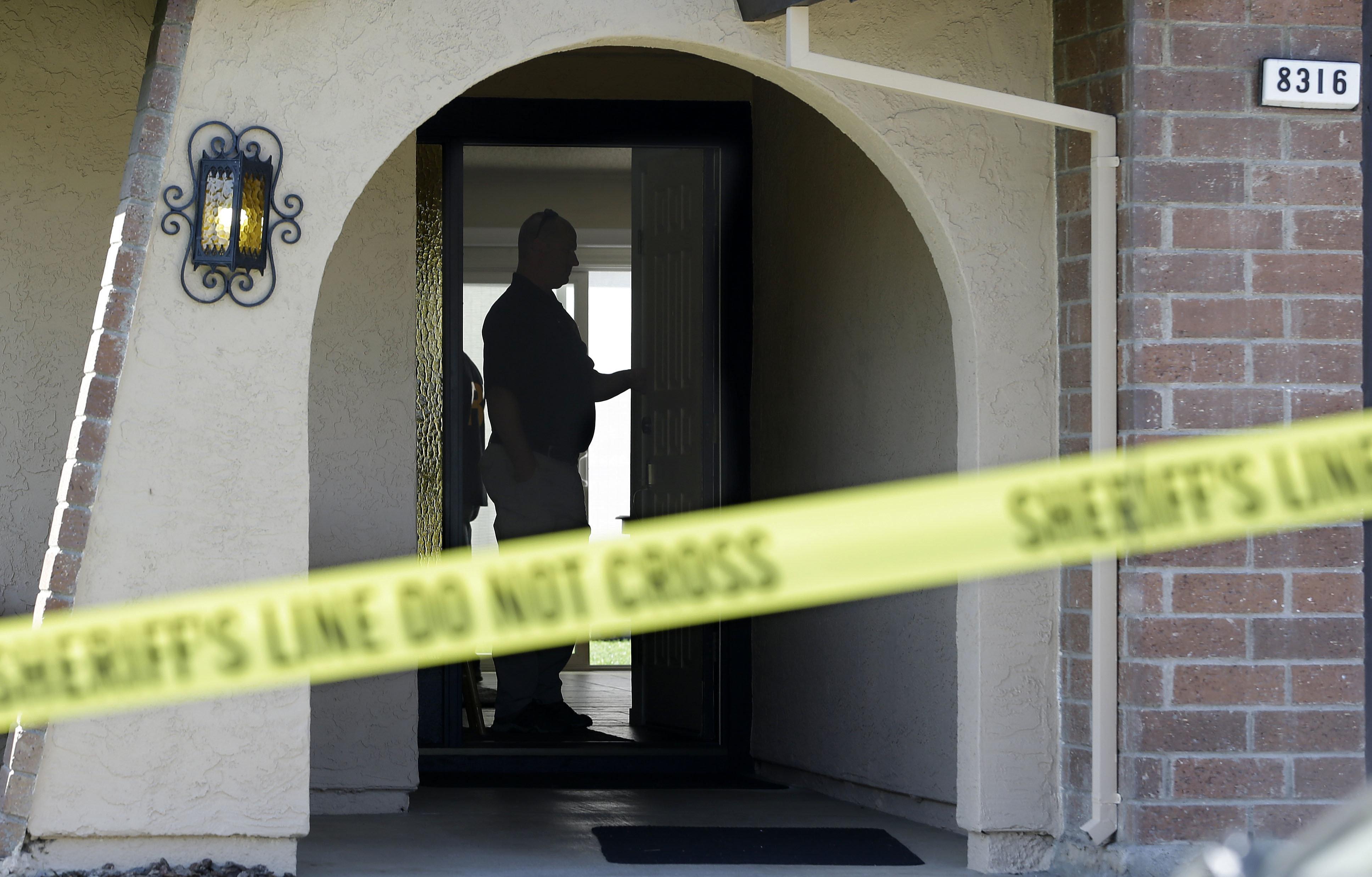 Nach 12 Morden und 45 Vergewaltigungen: Mutmaßlicher
