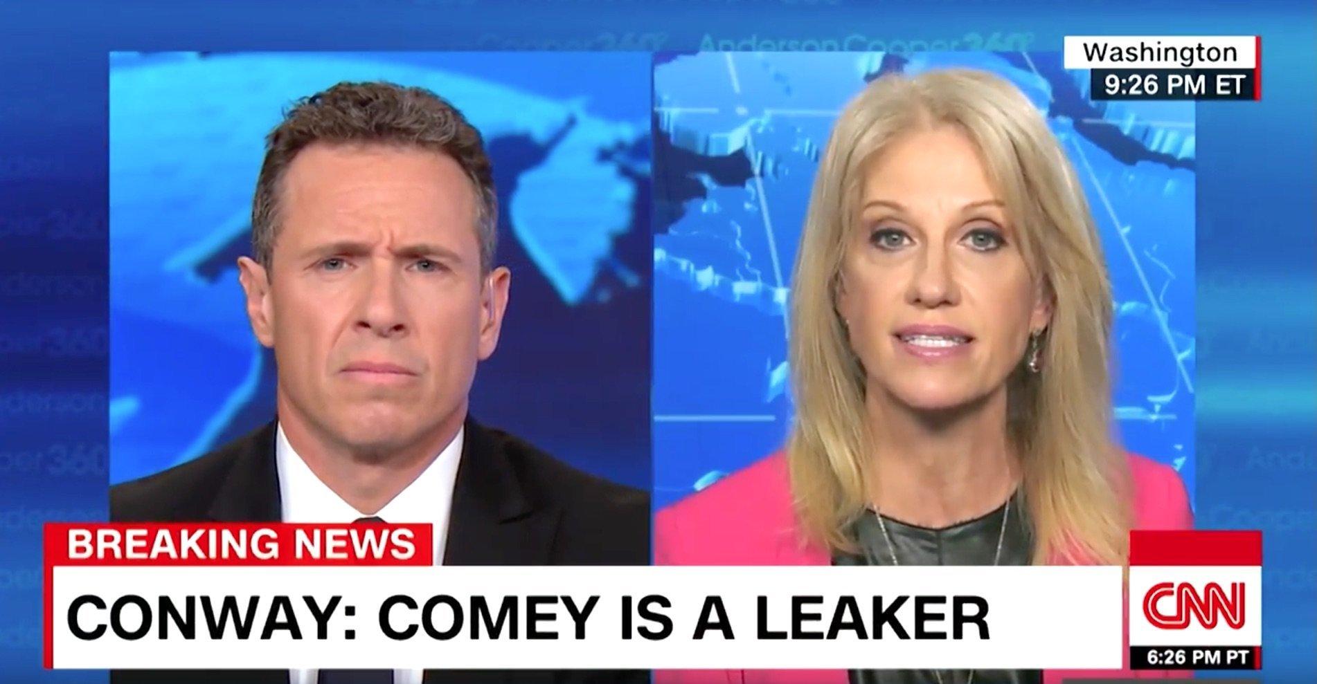 Cuomo/Conway