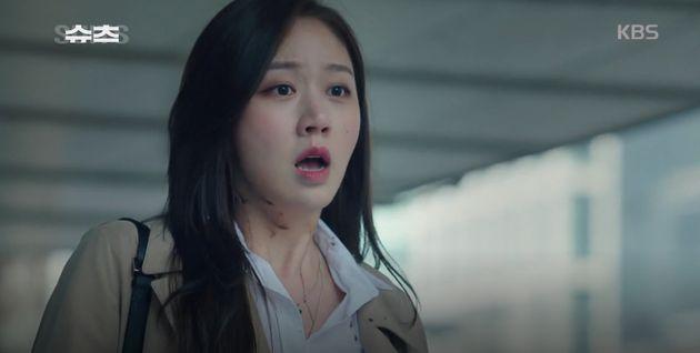 '슈츠' 1화 원작과 한국판, 이렇게