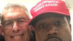 Πως να χάσετε 9 εκατ. followers με ένα tweet: Όταν Kanye και Trump έγιναν
