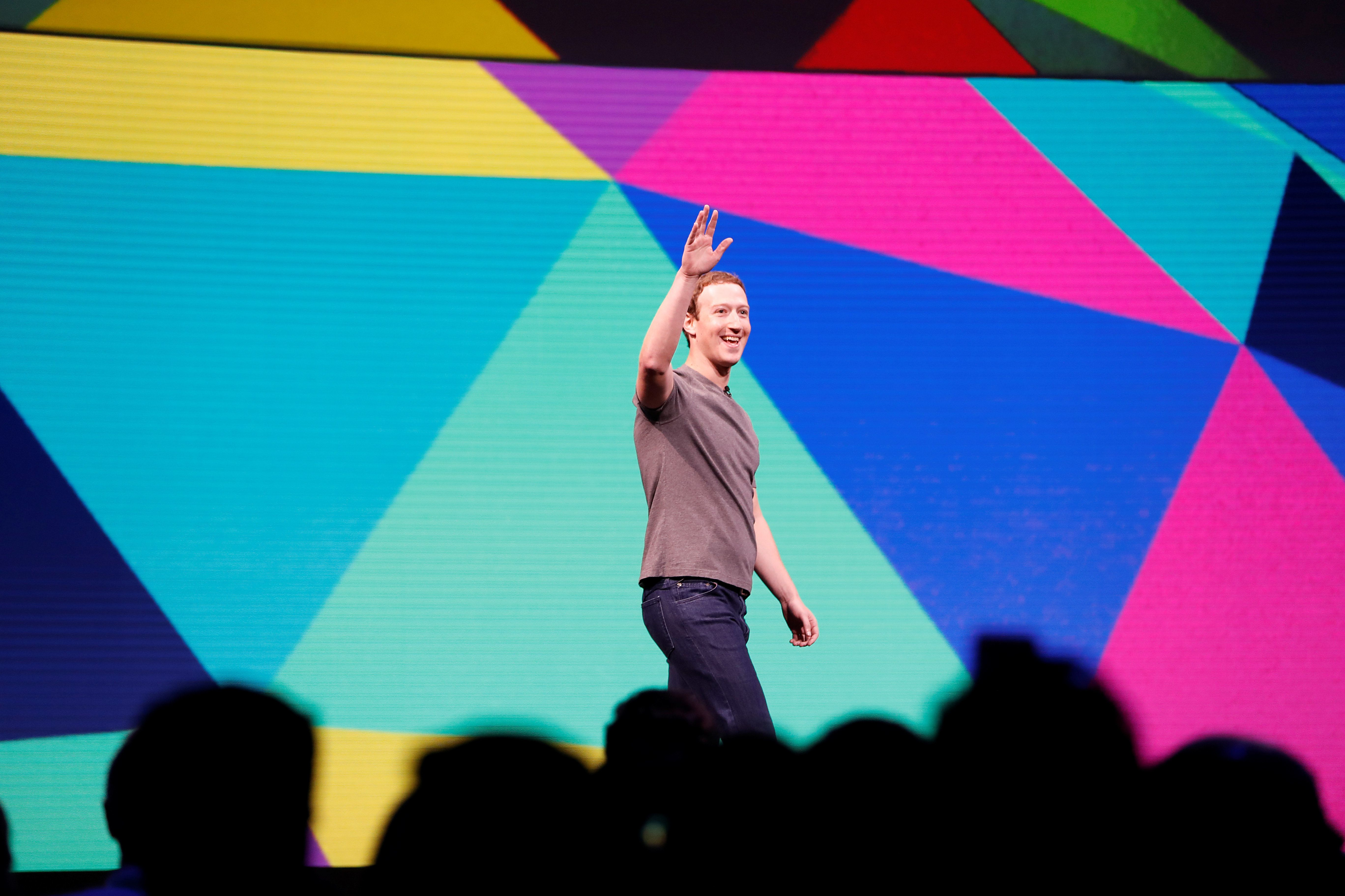Facebook Reveals Strong Profits Despite Cambridge Analytica